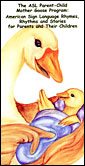 ASL Parent-Child Mother Goose Program DVD